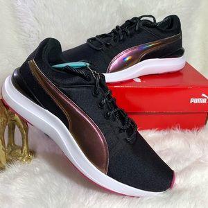 PUMA Women's Adela Sneaker Size 10 Casual Athletic